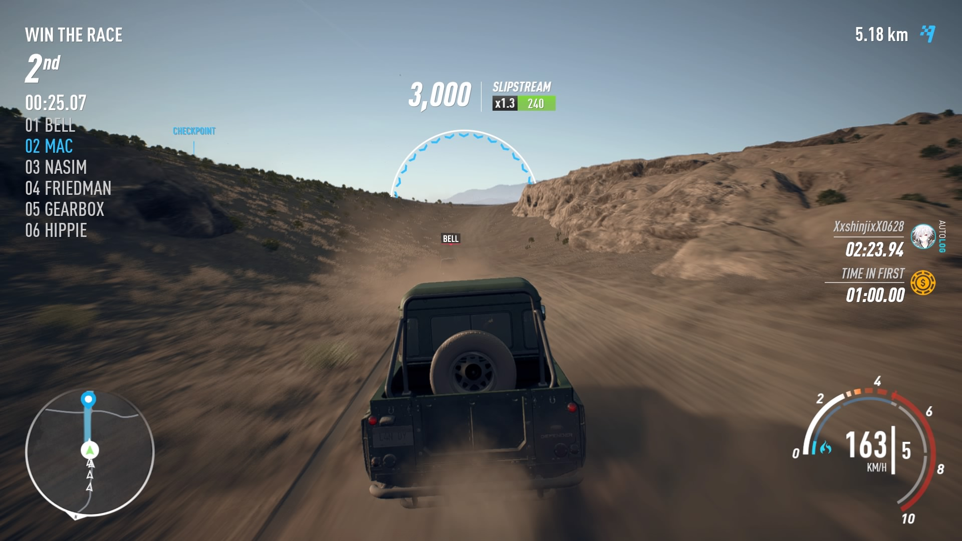 Review Need For Speed Payback Waytoomanygames