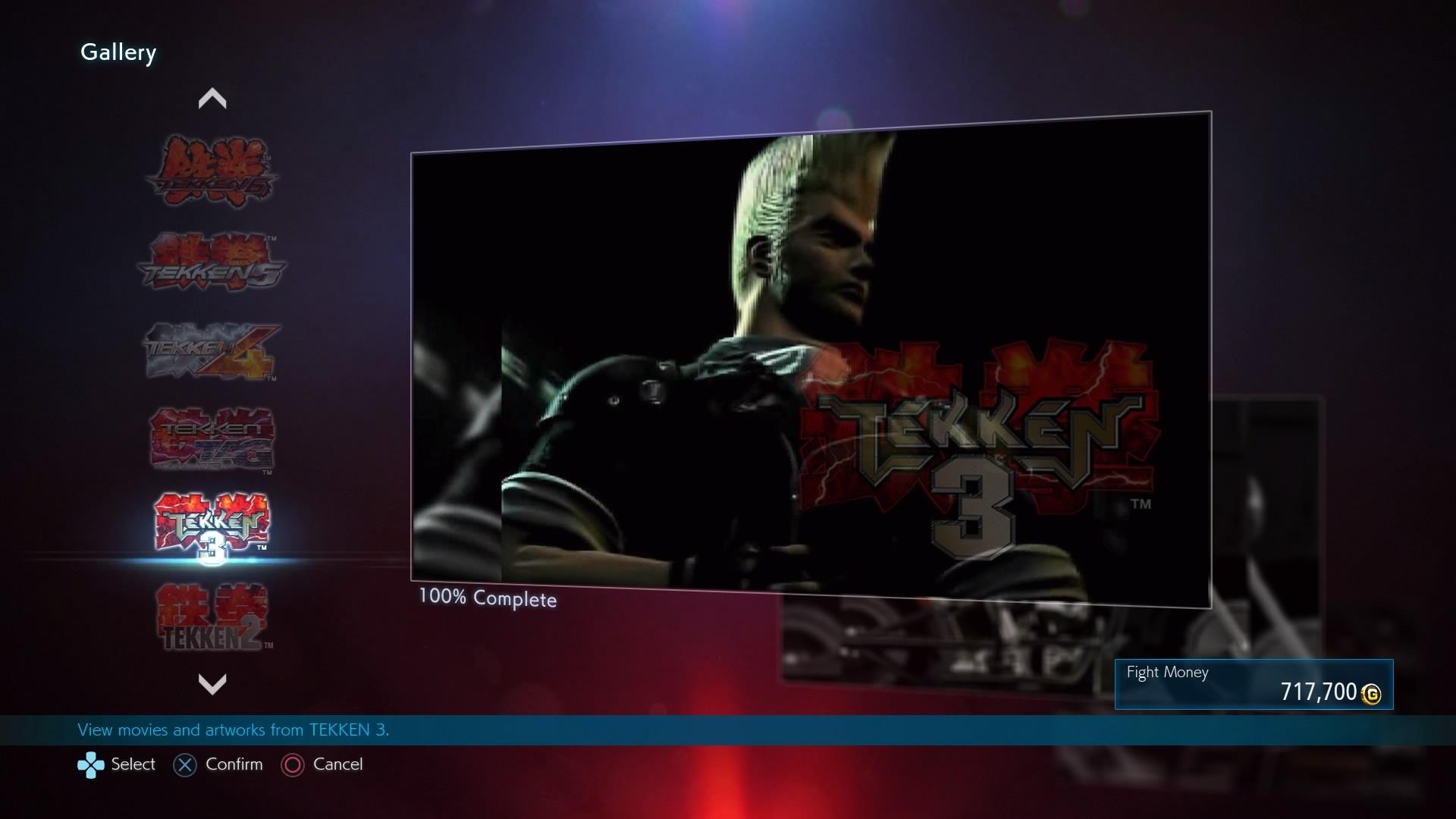 Review - Tekken 7 - WayTooManyGames