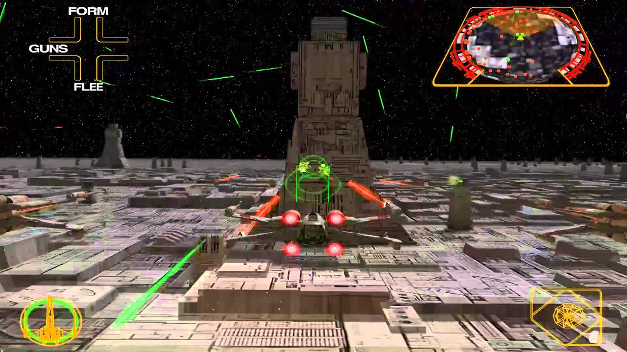 Star Wars is Best Suited for AA Gaming, Not AAA